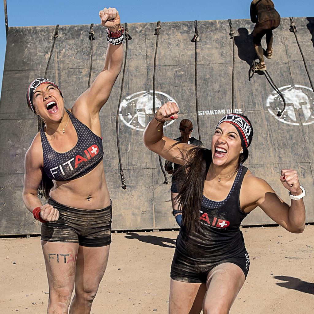 Margarita & Natalia Guzman