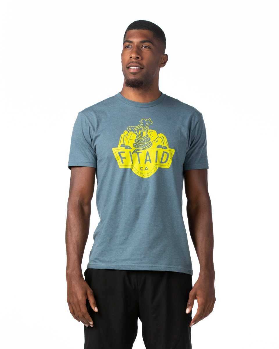 FITAID Snake T-shirt