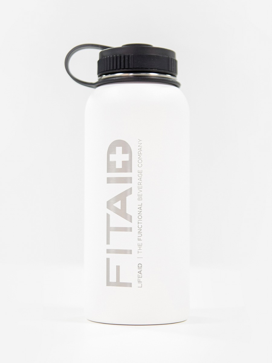 FITAID Insulated Bottle
