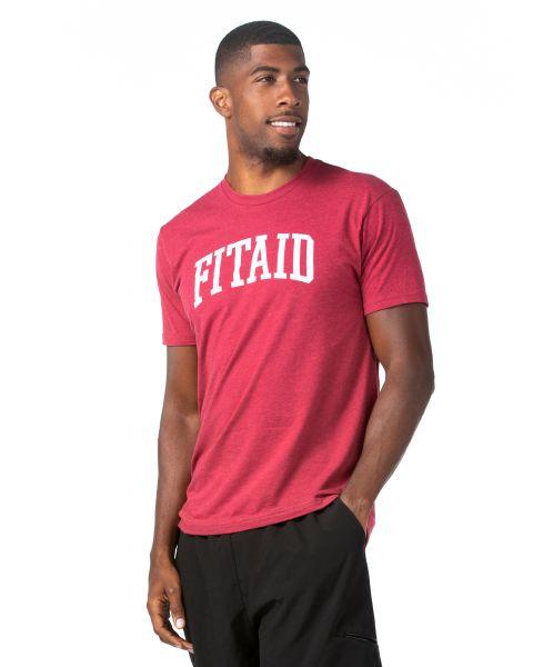 FITAID University T-shirt