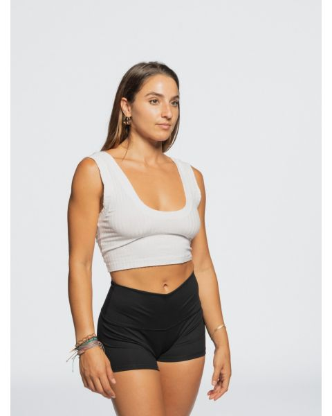 FITAID by Born Primitive New Heights Booty Shorts