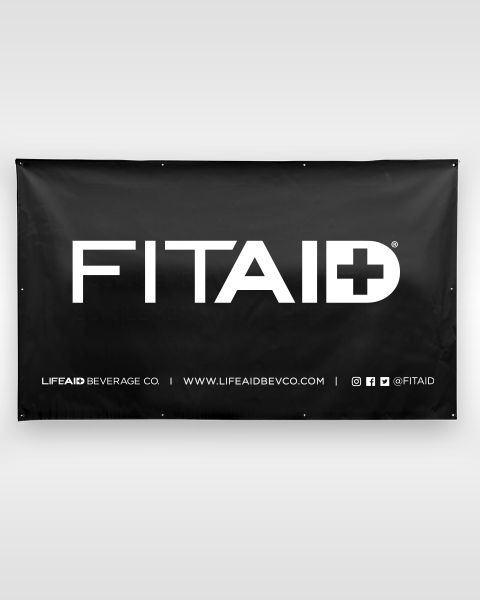 FITAID BANNER
