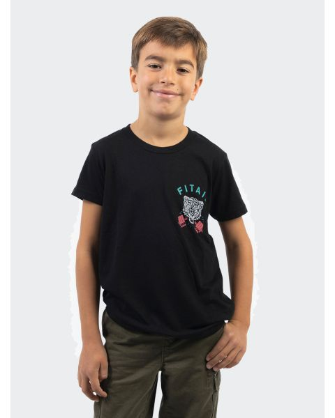 FITAID Youth Tiger T-Shirt
