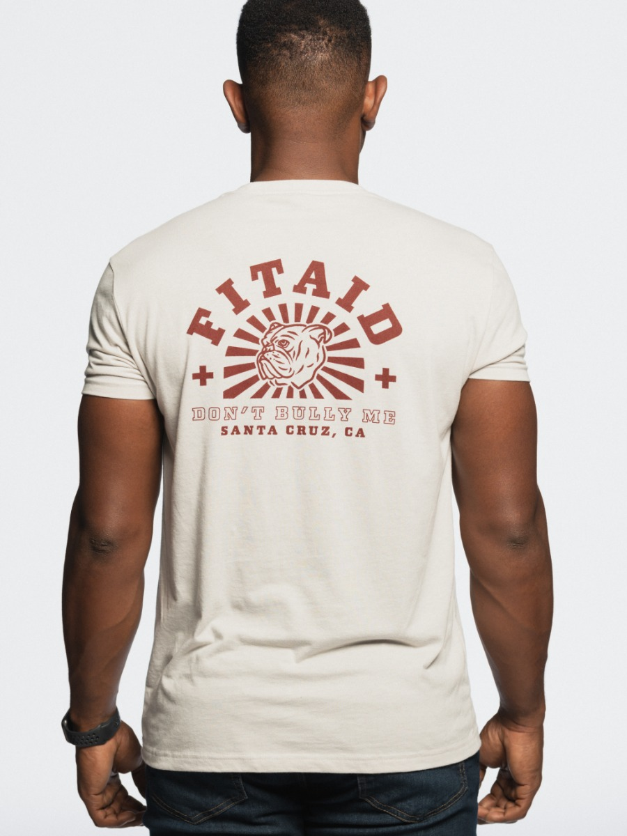 FITAID Sumo T-Shirt