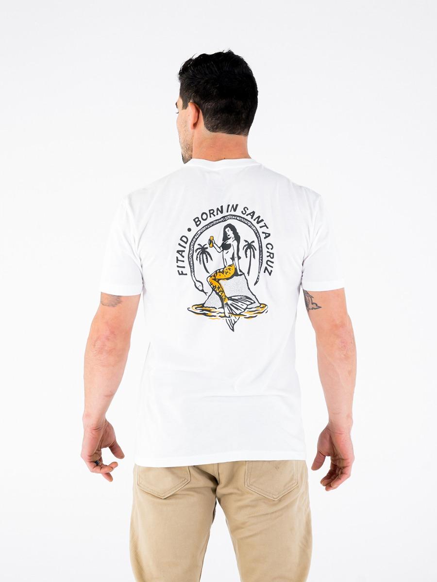 FITAID Mermaid T-shirt
