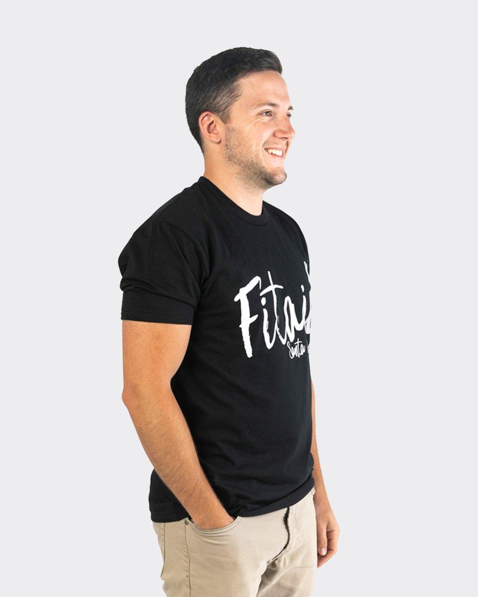 FITAID Brushstroke Shirt