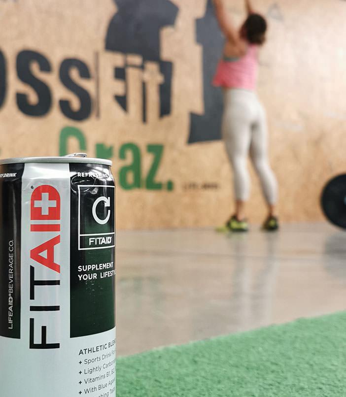 CrossFit Graz